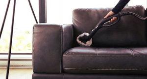 Экстракторная химчистка диванов