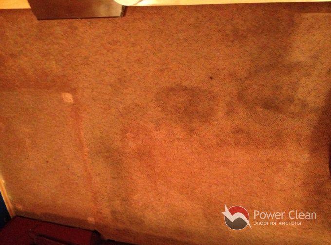 Химчистка ковров на дому и на фабрике в Москве, цены