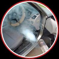 удаление любых запахов в авто